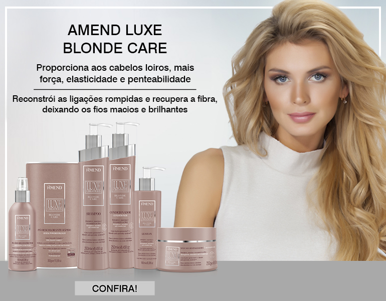 Luxe Blond