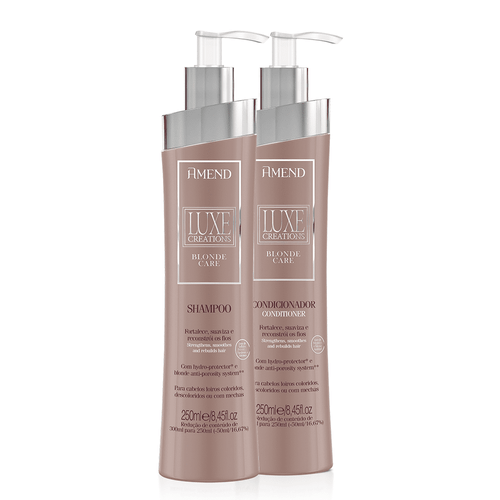 Kit-Amend-Luxe-Blonde-Care-Basic-2-pc-I